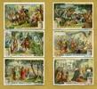 1911 Liebigbilder-Befreites Jerusalem Liebig 790# guter zustand  6,95 EUR  +  6,50 EUR shipping