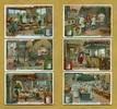 1912 Liebigbilder-Küche der Kochkunst Liebig 850# guter zustand  10,00 EUR  +  6,50 EUR shipping