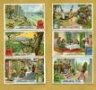 1929 Liebigbilder-Das Gefieder der Vögel und seine Verw Liebig 977# gu... 12,50 EUR  +  6,50 EUR shipping