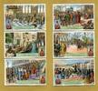 1931 Liebigbilder-Aus Venedigs Vergangenheit Liebig 1004# guter zustand  7,95 EUR  +  6,50 EUR shipping