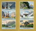 1931 Liebigbilder-Seltsame Felsen Liebig 1010# guter zustand  6,75 EUR  +  6,50 EUR shipping