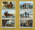 1931 Liebigbilder-Ortsbestimmung auf dem Meere Liebig 1014# guter zust... 7,50 EUR  +  6,50 EUR shipping