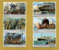 1932 Liebigbilder-Bau eines Übersee-Dampfers Liebig 1019# guter zustand  15,50 EUR  +  6,50 EUR shipping