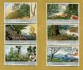 1932 Liebigbilder-Schmarotzer-Pflanzen Liebig 1032# guter zustand  6,50 EUR  +  6,50 EUR shipping