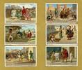 1933 Liebigbilder-Die Komödien des Aristophanes Liebig 1042# guter zus... 7,00 EUR  +  6,50 EUR shipping