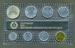 1 Pfg. - 5 Mark 1989 DDR-  mit Brandenburgertor 1989  stempelglanz  101.22 US$ 90,00 EUR  +  17.99 US$ shipping