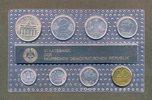 1988 DDR Kursmünzensatz  stgl.  70,00 EUR  zzgl. 4,50 EUR Versand