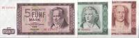 DDR-Banknotensatz 1964  unc/kassenfrisch  125,00 EUR  +  6,50 EUR shipping