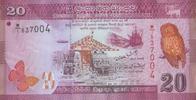 20 Rupees  Sri-Lanka P.123 unc/kassenfrisch  1,00 EUR  +  6,50 EUR shipping
