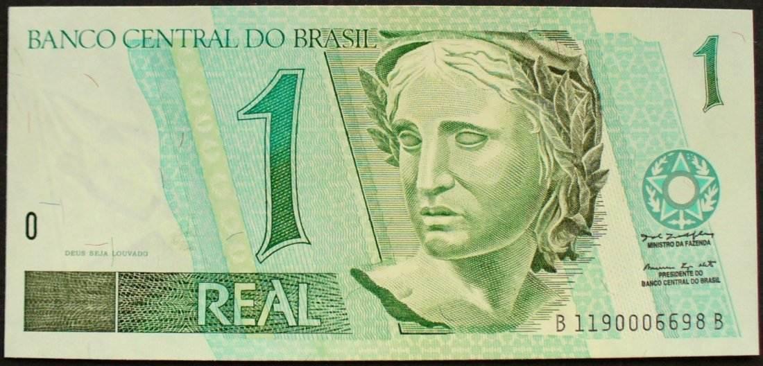 Brasilien Serie B