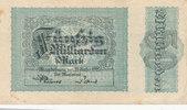 50 Milliarden Mark 1923 Deutsches Reich,Pr...