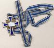 Ehrenkreuz der Deutschen Mutter in Bronz 1...