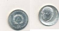 20 Mark, 1978 Deutschland,DDR, J.1570 Joh....