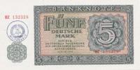 5 Mark, (1955)1980 Deutschland,DDR, Ro.374...