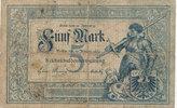 5 Mark, 1882 Deutsches Reich,Kaiserreich, ...