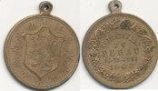 Medaille 1903 Deutsches Reich, Sachsen, Pe...