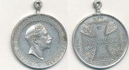 Medaille 1896 Deutsches Reich, Preussen, K...