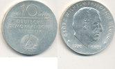 10 Mark, 1981 Deutschland,DDR, J.1581 Frie...