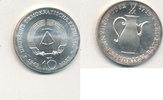 10 Mark, 1969 Deutschland,DDR, J.1527 Joha...