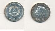 10 Mark, 1975 Deutschland,DDR, J.1554 Albe...