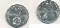 10 Mark, 1980 Deutschland,DDR, J.1577 von ...