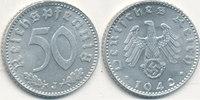 50 Reichspfennig 1940 Mz.J Deutsches Reich...