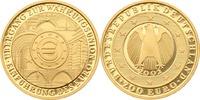 200 Euro 2002 A BRD Währungsunion - Einfüh...