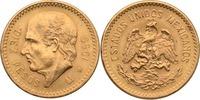 10 Pesos 1959 Mexiko  vz-st