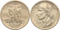 Half Dollar 1934 USA Daniel Boone fast st