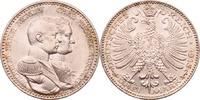 3 Mark 1915 Kaiserreich - Sachsen Weimar E...