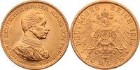 20 Mark 1913 Kaiserreich - Preussen Wilhel...