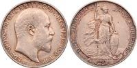 1 Florin /2 Shilling 1903 Großbritannien E...