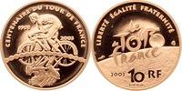 10 Euro 2003 Frankreich Tour de France - R...