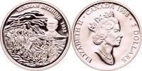 5 Dollars 1998 Kanada Norman Bethune st