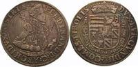 Taler  1592-1618 Haus Habsburg Ferdinand II., als Erzherzog 1592-1618. ... 225,00 EUR  +  5,00 EUR shipping
