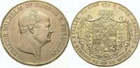 Doppeltaler 1856  A Brandenburg-Preußen Friedrich Wilhelm IV. 1840-1861... 275,00 EUR  +  5,00 EUR shipping