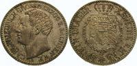 Taler 1841  A Sachsen-Weimar-Eisenach Carl Friedrich 1828-1853. Schöne ... 220,00 EUR  +  5,00 EUR shipping