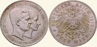 5 Mark 1915  A Braunschweig Ernst August 1913-1916. Winz. Randfehler, f... 900,00 EUR  +  5,00 EUR shipping