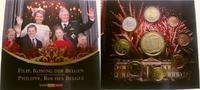 Belgien, Königreich Philipp seit 2013. S...