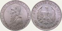 3 Mark 1927  F Weimarer Republik  Fast Stempelglanz  435,00 EUR  +  5,00 EUR shipping