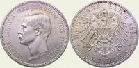5 Mark 1898  A Hessen Ernst Ludwig 1892-1918. Vorzüglich - Stempelglanz  1950,00 EUR  +  5,00 EUR shipping