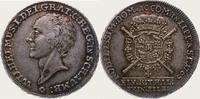 Dicktaler 1765 Schaumburg-Lippe Wilhelm I. Friedrich Ernst 1748-1777. S... 295,00 EUR  +  5,00 EUR shipping