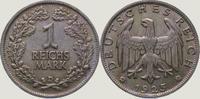 1 Mark 1925  D Weimarer Republik  Sehr schön  20,00 EUR  +  5,00 EUR shipping