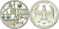 3 Mark 1927  A Weimarer Republik  Polierte Platte. Vorzüglich - Stempel... 250,00 EUR  +  5,00 EUR shipping