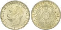 2 Mark 1913  G Baden Friedrich II. 1907-1918. Vorzüglich - Stempelglanz  450,00 EUR  +  5,00 EUR shipping