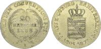 20 Kreuzer 1812  L Sachsen-Coburg-Saalfeld Ernst 1806-1826. Leicht just... 225,00 EUR  +  5,00 EUR shipping