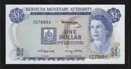 1 DOLLAR 2.1.1982 BERMUDES A/6...... Quasi...