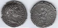 DENIER (ROME 128) ROME ANTIQUE DENIER D HA...