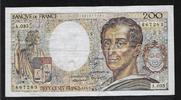200 FRANCS 1985 FRANCE ALPHABET A.035 TTB(...