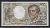 200 FRANCS 1981 FRANCE ALPHABET Y.008 TTB